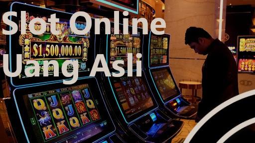 Bonus Unggulan Slot Online