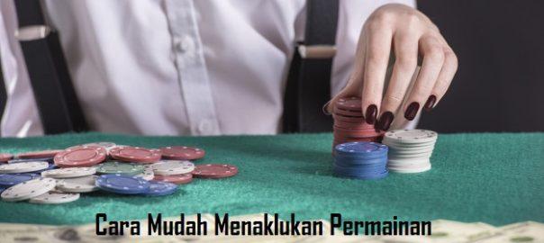 Cara Mudah Menaklukan Permainan Blackjack Online Resmi Indonesia